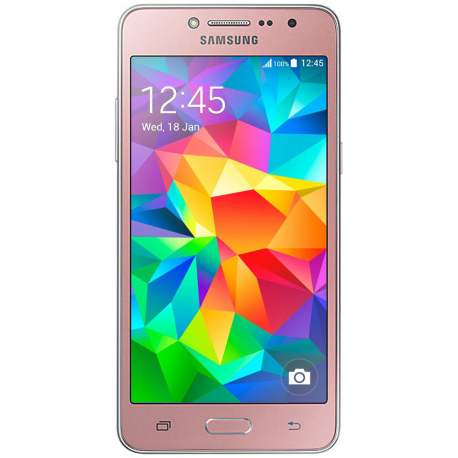 Samsung G532F/DS Galaxy Grand Prime Plus Double Sim - Rose