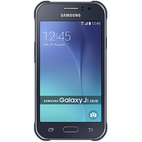 Samsung J111F/DS Galaxy J1 Ace Double Sim LTE Noir (Version NON Garantie*)