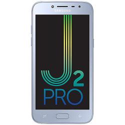 Samsung J250F/DS Galaxy J2 Pro (2018) Double Sim - Argent