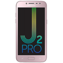 Samsung J250F/DS Galaxy J2 Pro (2018) Double Sim - Rose