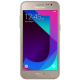 Samsung J200G/DD Galaxy J2 (2017) Double Sim - Or (Version NON Garantie*)