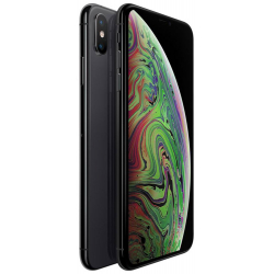 iPhone XS Max 512Go Gris Sidéral