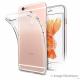Coque Silicone Transparente pour iPhone 6/6S