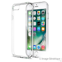 Coque Silicone Transparente pour iPhone 7 / 8 / SE 2020