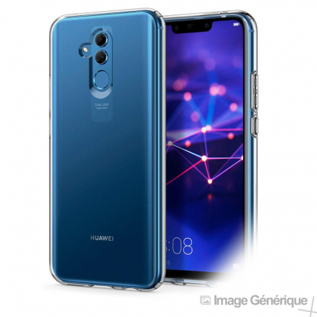 huawei mate 20 coque silicone