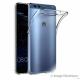Coque Silicone Transparente pour Huawei P10