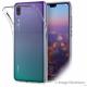 Coque Silicone Transparente pour Huawei P20