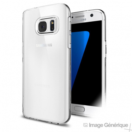 coque officiel galaxy s7