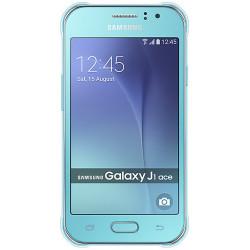 Samsung Galaxy J1 Ace Double Sim Bleu