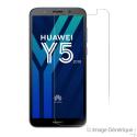 Verre Trempé Pour Huawei Y5 2018 (9H, 0.33mm)