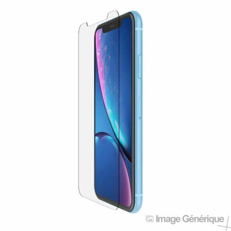 Verre Trempé Pour iPhone XR / iPhone 11 (9H, 0.33mm)
