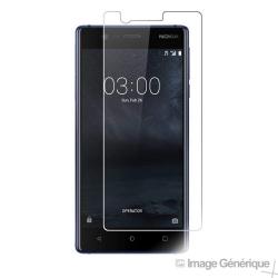 Verre Trempé Pour Nokia 3 (9H, 0.33mm)