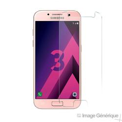 Verre Trempé Pour Samsung A3 2017 (9H, 0.33mm)