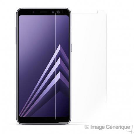 Verre Trempé Pour Samsung A5 2018 / A8 2018 (9H, 0.33mm)