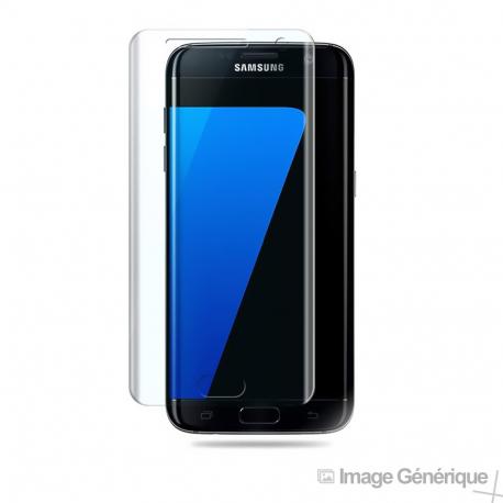 Verre Trempé Pour Samsung Galaxy S7 Edge (9H, 0.33mm)
