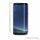 Verre Trempé Pour Samsung Galaxy S8 (9H, 0.33mm)