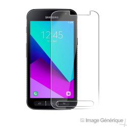 Verre Trempé Pour Samsung Galaxy XCOVER 4 (9H, 0.33mm)