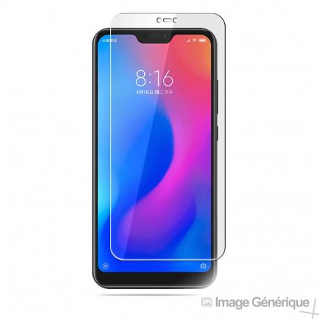 Verre Trempé Pour Xiaomi Mi A2 Lite (9H, 0.33mm)