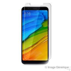 Verre Trempé Pour Xiaomi Redmi 5 Plus (9H, 0.33mm)