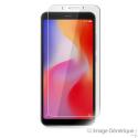 Verre Trempé Pour Xiaomi Redmi 6 (9H, 0.33mm)