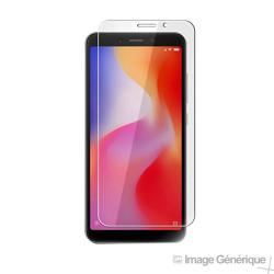 Verre Trempé Pour Xiaomi Redmi 6A (9H, 0.33mm)