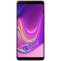 Samsung Galaxy A9 (2018) - Double Sim - 128Go, 6Go RAM - Rose