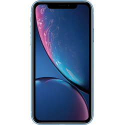 iPhone XR 64Go Bleu