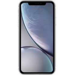 iPhone XR 64Go Blanc