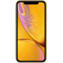 iPhone XR 256Go Jaune