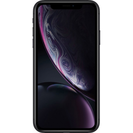 iPhone XR 64Go Noir