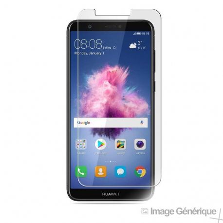 Verre Trempé Pour Huawei P Smart (9H, 0.33mm)