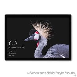 Microsoft Surface Pro - 12.3'' - Wifi - 128Go, 8Go RAM (Windows 10 PRO) - Gris