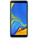 Samsung Galaxy A7 - Double Sim - 64Go, 4Go RAM - Bleu