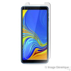 Verre Trempé Pour Samsung Galaxy A7 2018 (9H, 0.33mm)