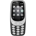 Nokia 3310 (2017) - Version 3G - Gris