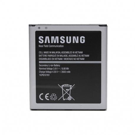 Batterie d'origine Pour Samsung Galaxy J5 /J3 2016/G531 Grand Prime (Original, Vrac)