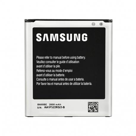Batterie d'origine Pour Samsung i9500 Galaxy S4 (Original, Vrac)