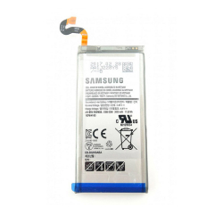 Batterie d'origine Pour Samsung SM-G950 Galaxy S8 (Original, Modèle EB-BG950ABA)