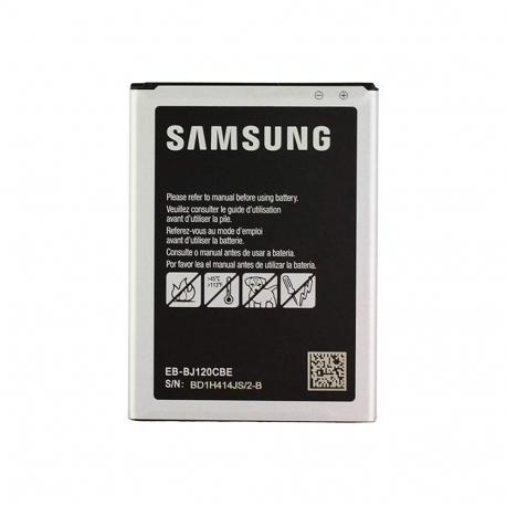 Batterie d'origine Pour Samsung Galaxy J1 (Original, Modèle EB-BJ120CBE)