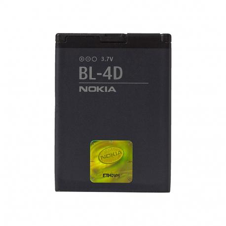 Batterie d'origine Pour Nokia N97 Mini (Original, Modèle BL-4D)