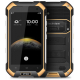 Blackview BV6000 - Double Sim - 32 Go, 3Go RAM - Jaune