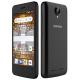 Konrow City - Android 8.1 - 3G - Écran 4'' - 8Go, 1Go RAM - Noir