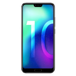 Huawei Honor 10 - Double Sim - 128 Go, 4 Go RAM - Noir