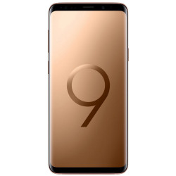 Samsung Galaxy S9 Plus - 64Go, 6Go RAM - Or
