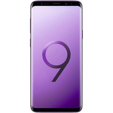 Samsung G965/DS Galaxy S9 Plus - Double Sim - 64Go, 4Go RAM - Violet