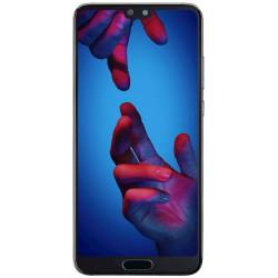 Huawei P20 - Double SIM - 64Go, 4Go RAM - Noir