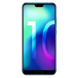 Huawei Honor 10 - Double Sim - 64Go, 4Go RAM - Bleu
