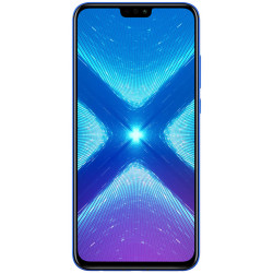 Huawei Honor View 10 - Double Sim - 128 Go, 6 Go RAM - Bleu