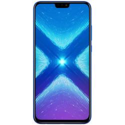 Huawei Honor View 10 - Double Sim - 128 Go, 6 Go RAM - Bleu