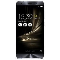 Asus ZS570KL Zenfone 3 Deluxe - Double SIM - 64Go, 4Go RAM - Gris